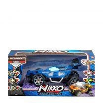 NIKKO Bestuurbare Auto - Race Buggies Alien Panic Blue - RC Auto