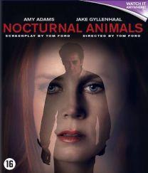 Nocturnal animals (Blu-ray)