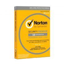 Norton Norton Security Premium (10 apparaten)