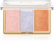Milani Cosmetics Paleta de Iluminadores Stellar Lights 02