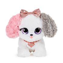 SHOWMODEL - Present Pets Fancy Puppy - Interactief speelgoeddier met meer dan 100 geluiden en acties