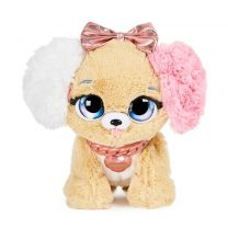 Present Pets Fancy Pups Princess SHOWMODEL