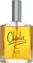 Revlon Eau De Toilette Charlie Blue 100 ml - Voor Vrouwen