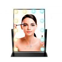Rio MMHL - Hollywood glamour make up spiegel met 12 LED lampjes