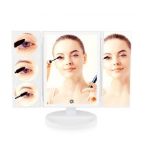 Rio MMFS - make up spiegel - 1x,3x, 5x en 10x vergroting