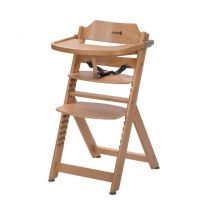 Safety 1st Timba kinderstoel - natural wood