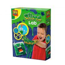 SES Slime lab - Monster