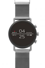 smartwatch Skagen Falster Gen 4 heren display SKT5105