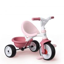 Smoby Be Move Roze - Driewieler