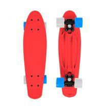 Street Surfing Fizz Fun Board Red 60cm