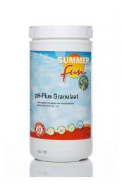 Summer Fun pH+ Plus granulaat 1kg