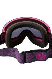 Superdry Sport skibril Slalom roze