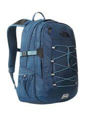 The North Face rugzak Borealis Classic blauw