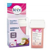 Veet Easy Wax Refill Normale Huid Benen en Lichaam