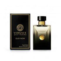 Versace Oud Noir pour Homme - 100 ml - eau de parfum spray - herenparfum