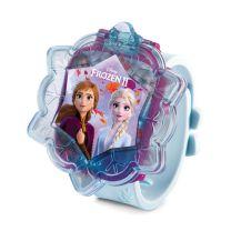VTech Frozen II Learning Watch