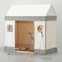 tentdoek Huis 175x169x79 cm (hxbxd)