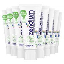 Zendium Kids 0-5jr tandpasta - 12 x 50 ml